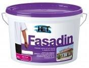 FASADIN 15+3kg AKRYL.BARVA BILA /FASADY/