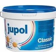 JUPOL CLASSIC 5L BILY /8KG/