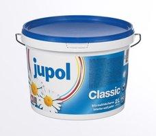 JUPOL CLASSIC 2L BILY /3KG/