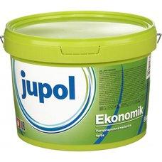 JUPOL EKONOMIK 15L BILY /25KG/