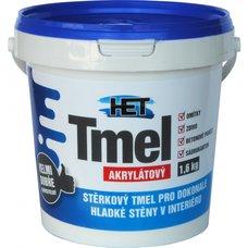AKRYLATOVY TMEL 1,6kg PLOSNE PRASKLINY
