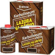 KARBOLINEUM EXTRA BEZBARVY 0,7kg