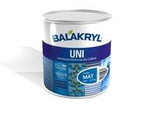 BALAKRYL M.ČERNY 0,7l 0199