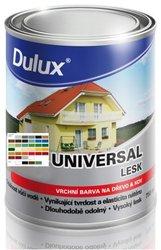 DULUX 2210 0.75L SYNT.LESK SV.HNEDA