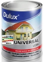 DULUX 2320 0.75L SYNT.KAVOV.HNEDY