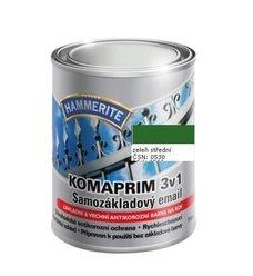 KOMAPRIM 3v1 STRED.ZELENY 0530 0,75L