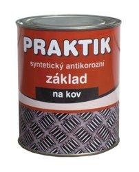PRAKTIK 0100 0.6L SYNT.ZAKLAD BILY