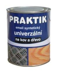 PRAKTIK 2320 0.6L SYNT.EMAIL HNED KAVOVA
