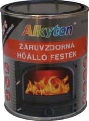 ALKYTON ZARUVZDORNA STRIBRNA 0,25l