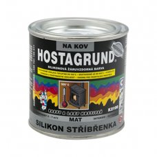 HG SILIK.K2100 STRIBRENKA DO 500C 350G