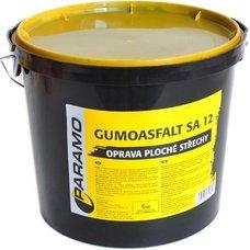 GUMOASFALT CERNY SA12 10kg