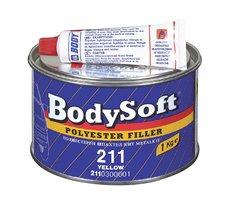 BODY TMEL 0,38kg ZLUTY /211/ 7092