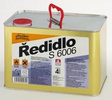 REDIDLO S 6006 4LITR/SYNTETICKE/