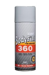 BODY 400ml SPRAY SEDY PLNIC 360 2K 6689