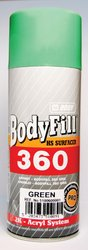 BODY 400ml SPRAY ZELENY PLNIC 360 6159