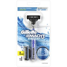 GILLETTE CONTOUR PLUS 5NAHR.HLAVIC