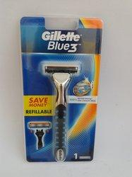 GILLETTE BLUE3 STROJEK+1NH