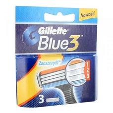 GILLETTE BLUE3 STROJEK+3KSNH