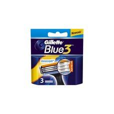 GILLETTE BLUE3 3NH