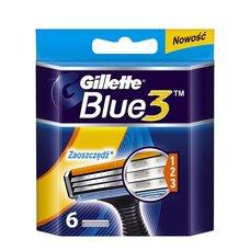 GILLETTE BLUE3 6NH