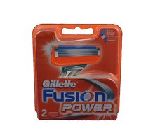 GILLETTE FUSION POWER 2NH