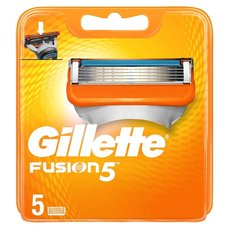 GILLETTE FUSION5 POWER 5NH