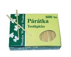 PARATKA PLOCHA 500ks  0200015