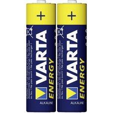 BATERIE AAA VARTA MIKRO 2ks ENERGY