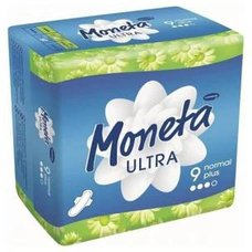 MONETA VLOZKY ULTRA NORM.PLUS 9ks713401