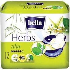 BELLA HERBS TILIA 12ks