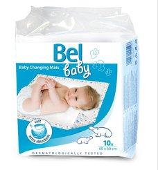 BEL BABY DET.PODLOZKA 10ks 161960