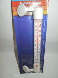 TEPLOMER OKENNI PLAST.24.5x7cm 410003