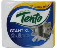 K.UTERKY TENTO GIGANT XL 2x45m 2VRST