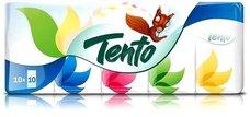 KAPESNICKY TENTO CHIC&STYLE 10x10 3VR