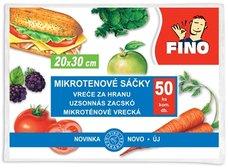 FINO MIKROTENOVE SACKY 20x30 50ks 99151