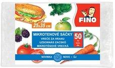 FINO MIKROTENOVE SACKY 25x35 50ks 99152