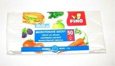 FINO MIKROTENOVE SACKY 30x50 50ks 99153